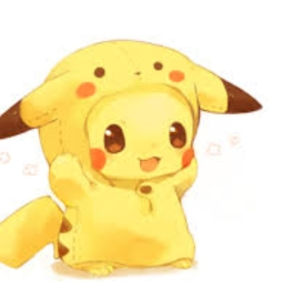 Avatar of user pika pika