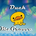 Cover of album Duck McGroove by UniverseCosmic