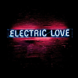 Cover of track Electric Love by Dj SpekDrum