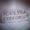 Cover of album Forever Endeavor by SOLACE