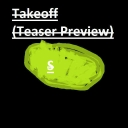 Cover of track Takeoff (Teaser Preview) by DJFlatroof