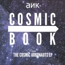 Cover of track Cosmic Book by ank