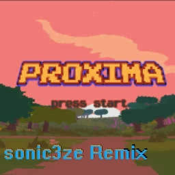 Cover of track press start (sonic3ze Remix) by sonic3ze