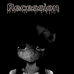 Cover of track Recession by Damien Babygriff Fleming