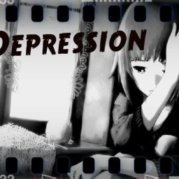 Cover of track Depression by Damien Babygriff Fleming