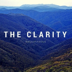 Cover of track The Clarity by Matthew Krown