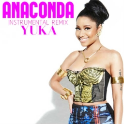 Cover of track Anaconda (Instrumental Remix) by YK