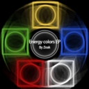 Cover of album Energy colors. by Zeak