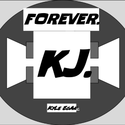 Cover of album Forever by KJ Productions