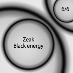Cover of track Black energy by Zeak