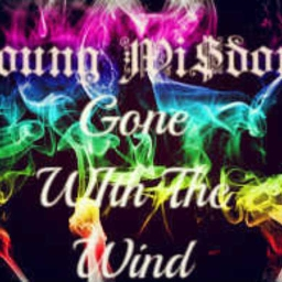 Cover of track Gone With The Wind by young_wisdom