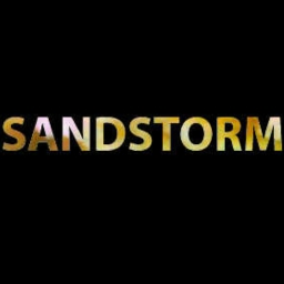 Cover of track sandstorm by Raigardas