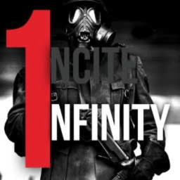 Cover of track The Infinity by Incite Jace