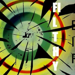 Cover of track Filthy Chemistry - Game Time by Filthy Chemistry