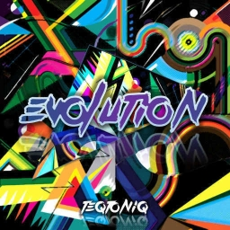 Cover of track Evolution 100 by Ctl_anDios (Old Account)