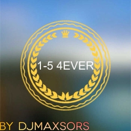 Cover of track 1-5 4EVER by DJMaxsors