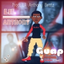 Cover of track Lil Anthony - Gaup (Prime Remix) by Prime