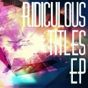 Cover of album Ridiculous Titles EP by abstract
