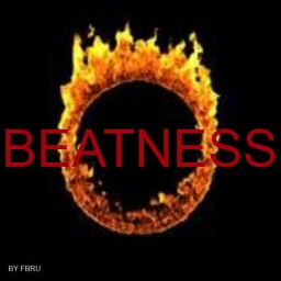 Cover of track BEATNESS WIP by Fbrueren