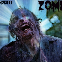 Cover of track Zombie by Smokieee™