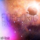 Cover of album euphoric tracks album #1 by Bit-Tron