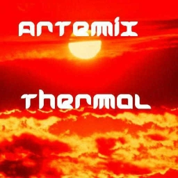 Cover of track Thermal (WeekendRadio Remix) by WeekendRadio