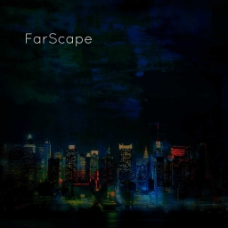 Cover of track Farscape by Xavi