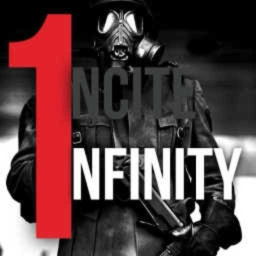 Cover of track Incite Infinity by Incite Jace