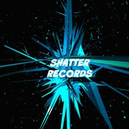 Cover of track SHRAPNOL- SPIDER by ShatterRecords