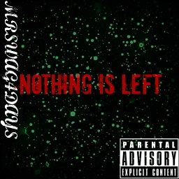 Cover of track Nothing is Left Preview by Chris Cash Productions
