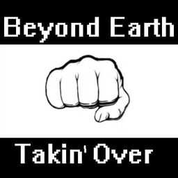 Cover of track Takin' Over by Beyond Earth