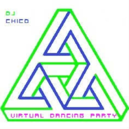 Cover of track Virtual Dancing Party by DJ Chico