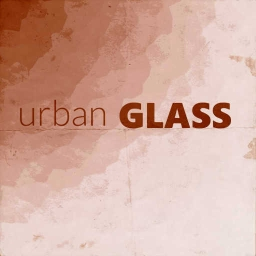 Cover of track Nitrogen (redone) by urbanGLASS