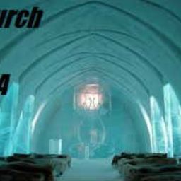 Cover of track Church Of Eipa by Eipa