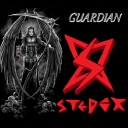 Cover of album Guardian by Stepix