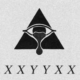 Cover of track xxyyxx- DMT (mighty.'s remix) by retroblazed