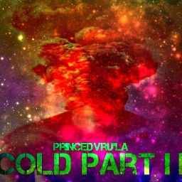 Cover of track Cold Part II by princedarula