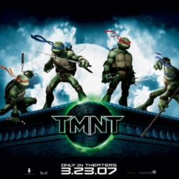 Cover of track TMNT1712 special by TMNT1712