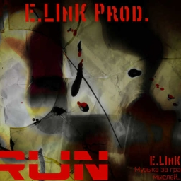 Cover of track RUN (Intro) by E.LInK Prod.
