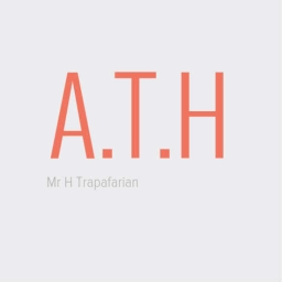 Cover of track Rhodes.... And India | Asian Hip Hop/ Trap | A.T.H by Mr. H Trapafarian