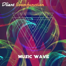 Cover of track Dlient - Boomfunction (Original Mix) (Music Wave Edit) by dlient