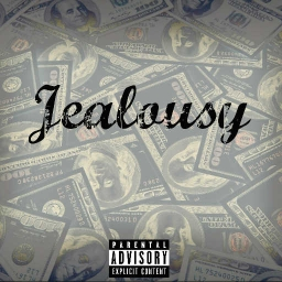 Cover of track Jealousy (Snippet) by Roze