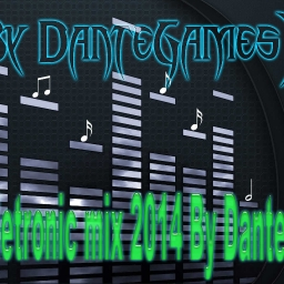 Cover of track Dante mix dance eletronic 2014 by DanteSp