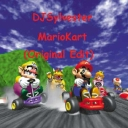 Cover of track MarioKart (Original Edit) 24-BIT by DJSylvester