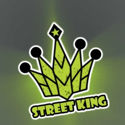 Cover of track king112 by dj king