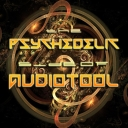 Cover of album The Psychedelic side of  Audiotool by ShivaCult