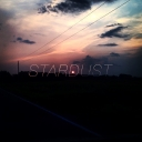 Cover of album Stardust by A. I. Steam