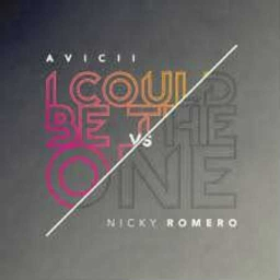 Cover of track Avicii - I Could Be The One (Say H3y Remix) by GABRIĒL Ü <^>