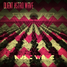Cover of track Dlient  - Astro Wave (Original mix) (Music Wave Edit) by dlient