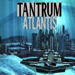 Cover of track Atlantis by Tantrum